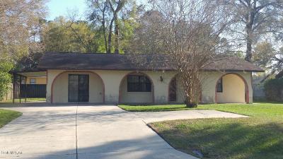Ocala Single Family Home For Sale: 8 Banyan Pass