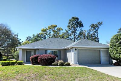 Summerfield Single Family Home For Sale: 9023 SE 120th Loop