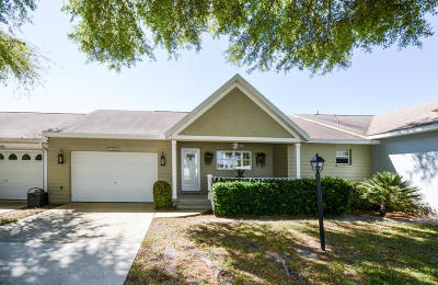 Ocala Condo/Townhouse For Sale: 9444 SW 97th Lane #B