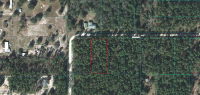 Lake Tropicana Ranchettes Residential Lots & Land For Sale: SW 39th Street