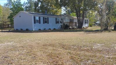 Ocala Mobile/Manufactured For Sale: 15785 SW 36th Street