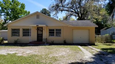 Ocala Single Family Home For Sale: 1118 NE 24th Street