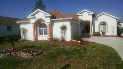 Ocala Single Family Home For Sale: 2328 NW 53rd Avenue Road