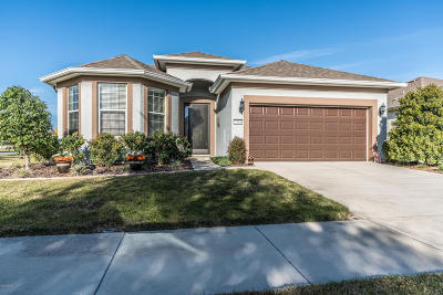 Ocala Single Family Home For Sale: 7476 SW 99th Court