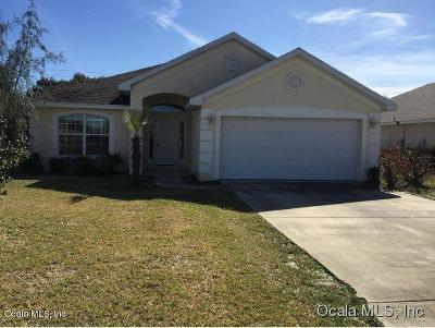 Marion County Rental For Rent: 18 Sunrise Drive