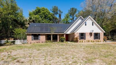 Marion County Single Family Home For Sale: 4294 SE 44th Avenue Road
