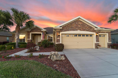 Ocala Single Family Home For Sale: 6937 SW 97th Terrace Road