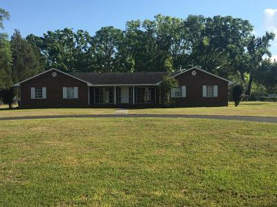Marion County Single Family Home For Sale: 3130 SE 38th Street