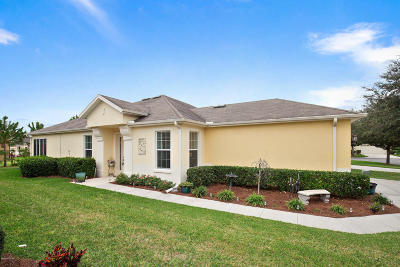 Ocala Single Family Home For Sale: 9394 SW 73 Street