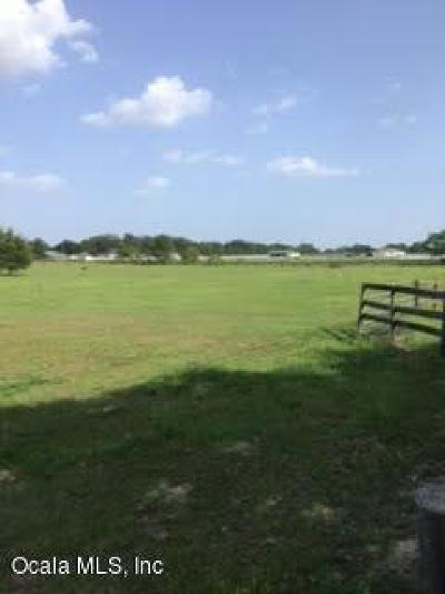 Summerfield Residential Lots & Land For Sale: NW Hwy 475