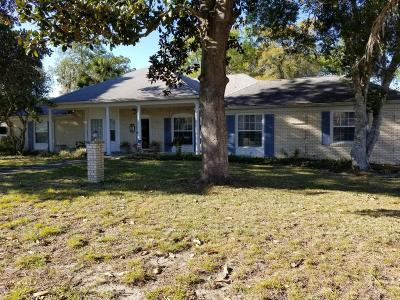 Ocala Single Family Home For Sale: 1877 NE 40th Circle