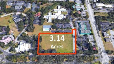Ocala Residential Lots & Land For Sale: SW 34th Street