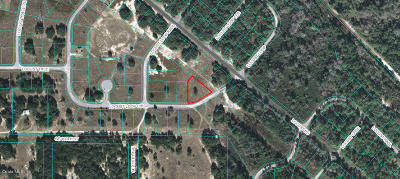 Ocala FL Residential Lots & Land For Sale: $14,999