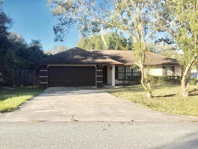 Marion County Rental For Rent: 4 Olive Drive
