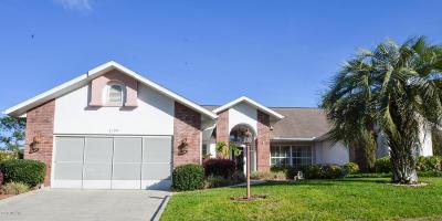 Single Family Home For Sale: 6199 N Misty Oak Terrace