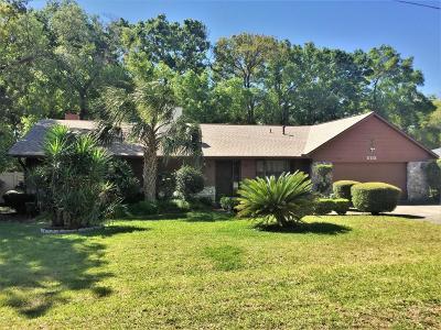 Ocala FL Single Family Home For Sale: $157,900