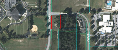 Ocala Residential Lots & Land For Sale: SE 30 Avenue