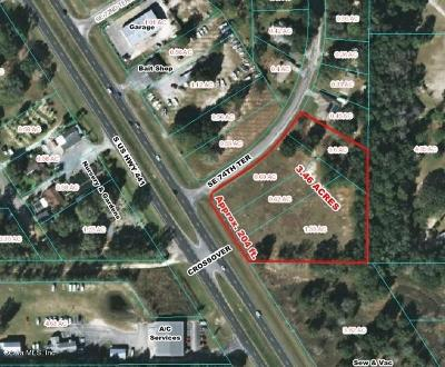 Belleview Residential Lots & Land For Sale: S Us 441