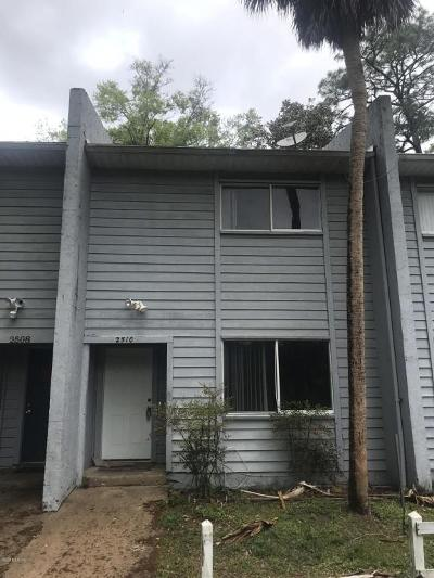 Marion County Rental For Rent: 2510 NW 3rd Avenue