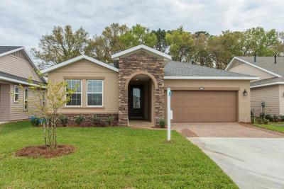 Ocala Preserve Single Family Home For Sale: 5086 NW 35th Place