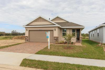 Single Family Home For Sale: 3905 NW 46th Terrace