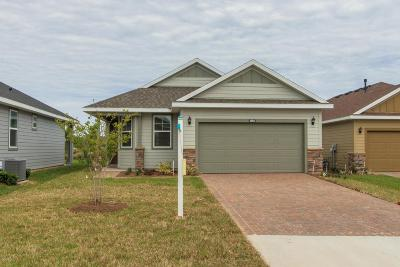 Single Family Home For Sale: 3893 NW 46th Terrace