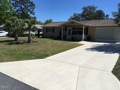 Palm Cay Single Family Home For Sale: 8144 SW 105th Place