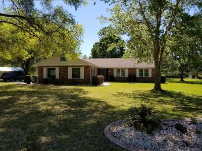 Single Family Home For Sale: 4034 NE 11th Street