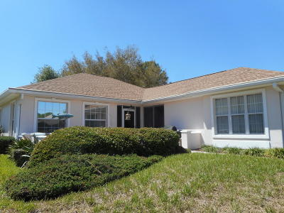 Single Family Home For Sale: 7130 SW 115th Loop
