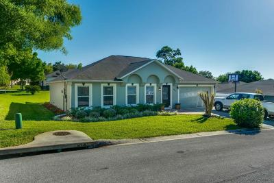 Ocala Single Family Home For Sale: 2620 SW 20th Circle