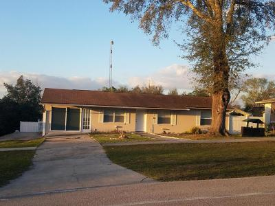 Citrus County, Levy County, Marion County Rental For Rent: 219 Marion Oaks Lane