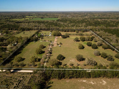 Newberry Farm For Sale: 2220 SW 146th Street