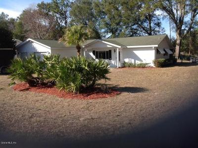 Palm Cay Single Family Home For Sale: 8145 SW 105th Place