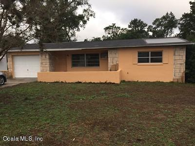 Citrus County Single Family Home For Sale: 98 S Filmore Street