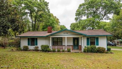 Ocala Single Family Home For Sale: 6025 NW 67th Avenue