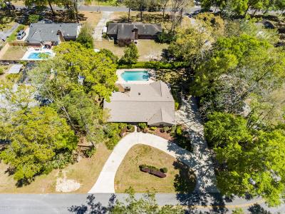 Ocala FL Single Family Home For Sale: $248,000