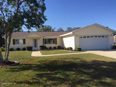 Summerfield Single Family Home For Sale: 17852 SE 101 Avenue