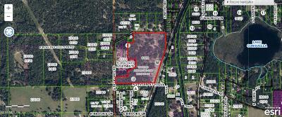 Citrus County Residential Lots & Land For Sale: 8324 Marie Street