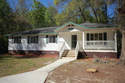 Dunnellon Single Family Home For Sale: 18847 SW 60 Street