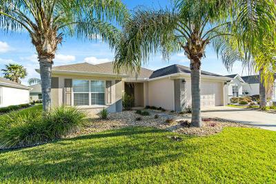Summerfield Single Family Home For Sale: 8641 SE 133 Street
