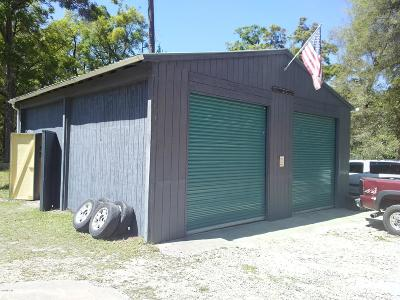 Ocala Mobile/Manufactured For Sale: 120 NW 134th Avenue