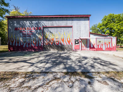Other For Sale: 111 N N Clay Ave