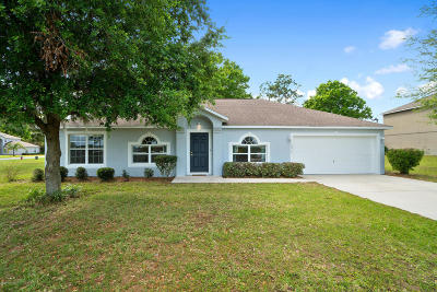 Magnolia Manor, Magnolia Crest, Magnolia Estates, Magnolia Grove, Magnolia Haven, Magnolia Heights, Magnolia Park, Magnolia Place, Magnolia Pointe, Magnolia Ridge, Magnolia Shores Single Family Home For Sale: 3210 SE 46th Avenue