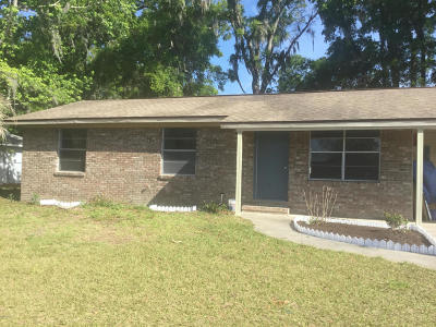 Belleview Single Family Home For Sale: 5129 SE 105th Place