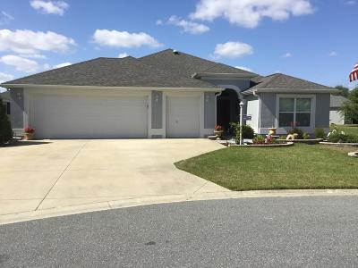 The Village, The Villages-Marion Cty Single Family Home Pending-Continue to Show: 559 Bradford Loop