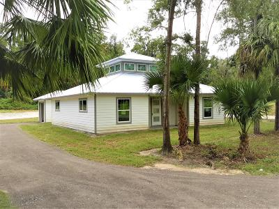 Williston FL Single Family Home For Sale: $164,900