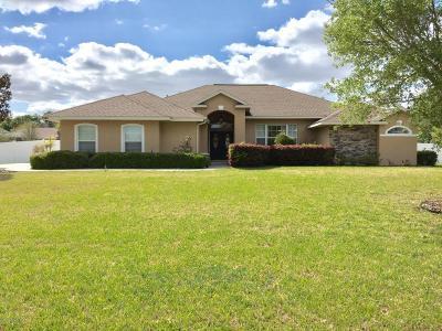 Arbors Single Family Home For Sale: 3988 SE 37 Court