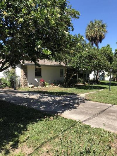 Belleview Single Family Home For Sale: 6223 SE 122nd Lane