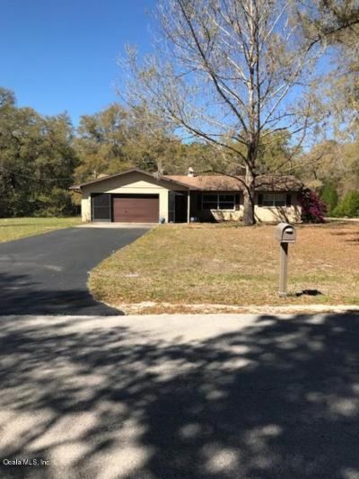 Citrus County Rental For Rent: 10332 N Burgandy Point