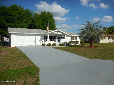 Palm Cay Single Family Home For Sale: 11191 SW 79th Terrace